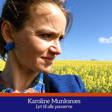Falgren Strings on new record with Karoline Munksnæs