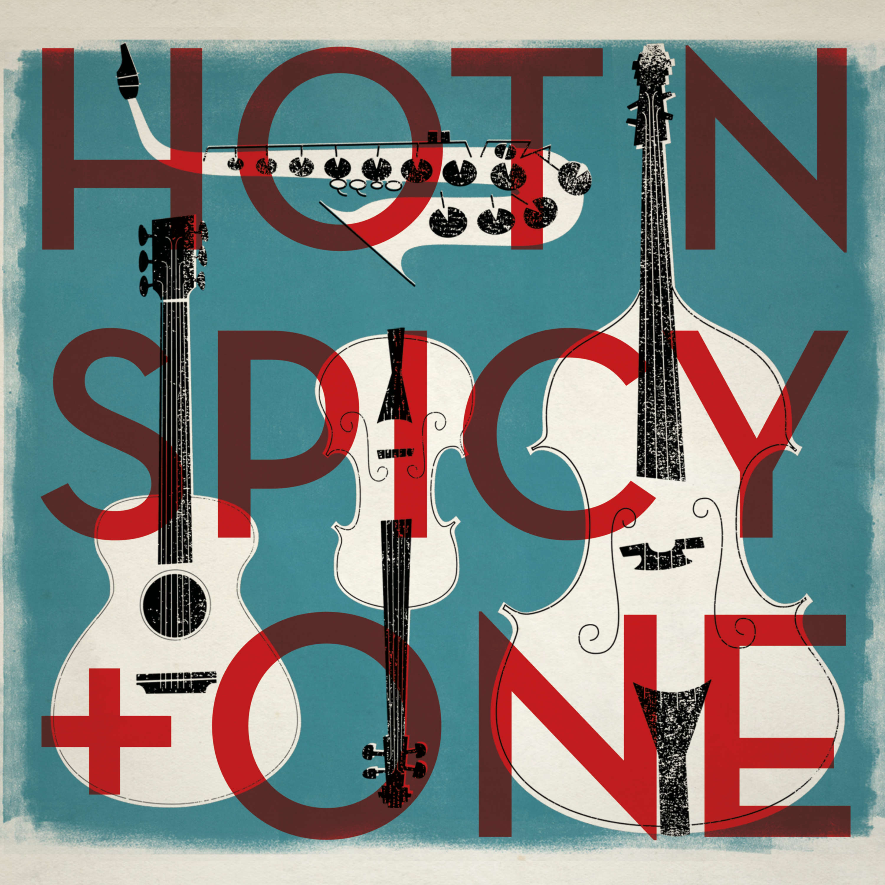 New release HOT N SPICY + ONE available now