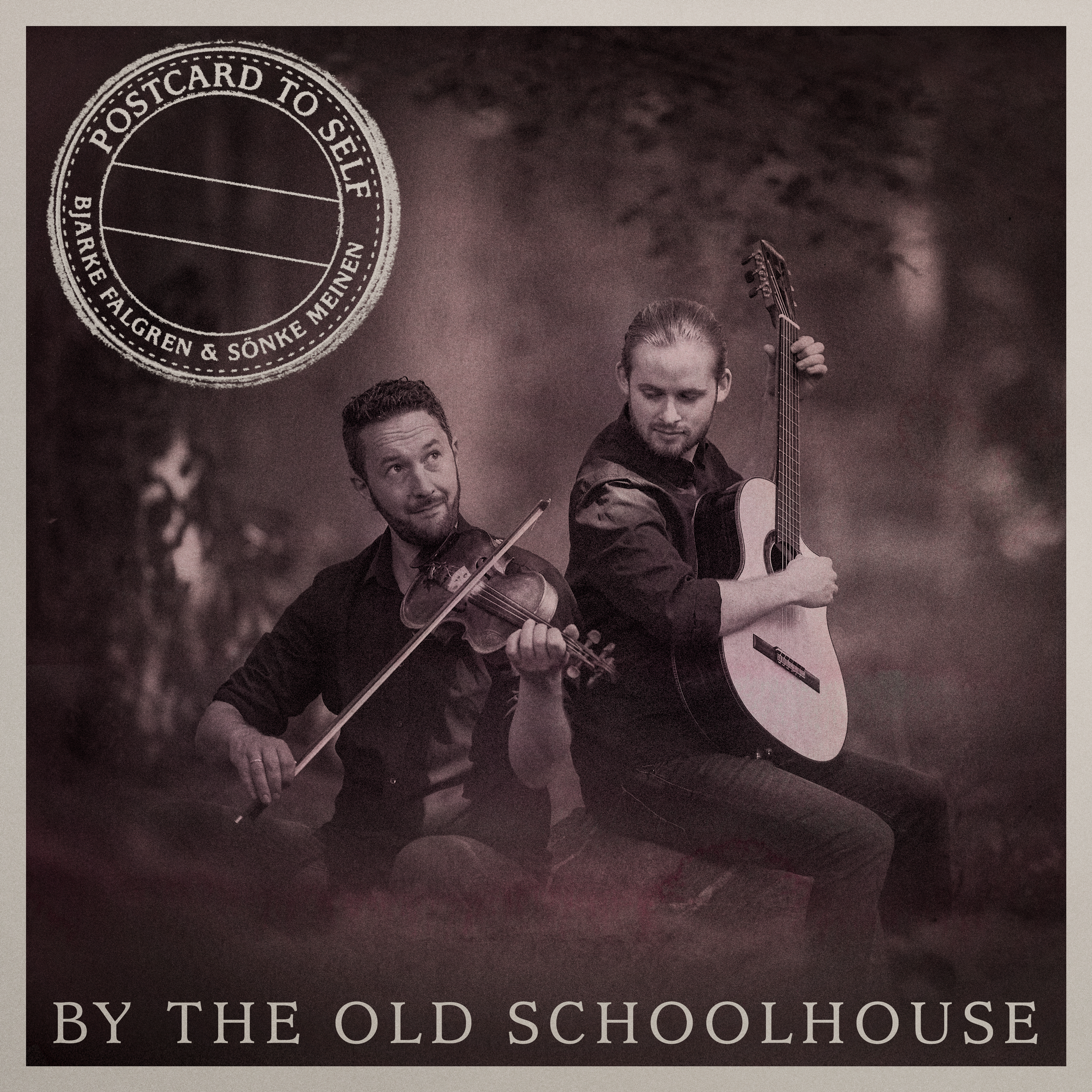 "New single ""By the Old Schoolhouse"" out now"